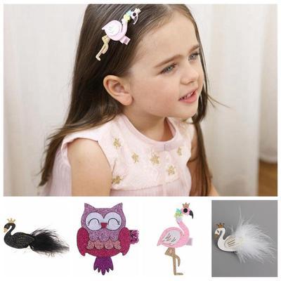 Accessories Ribbon Jacobs Star Hair Clips Girl Bowknot Hairpins Mini Barrette