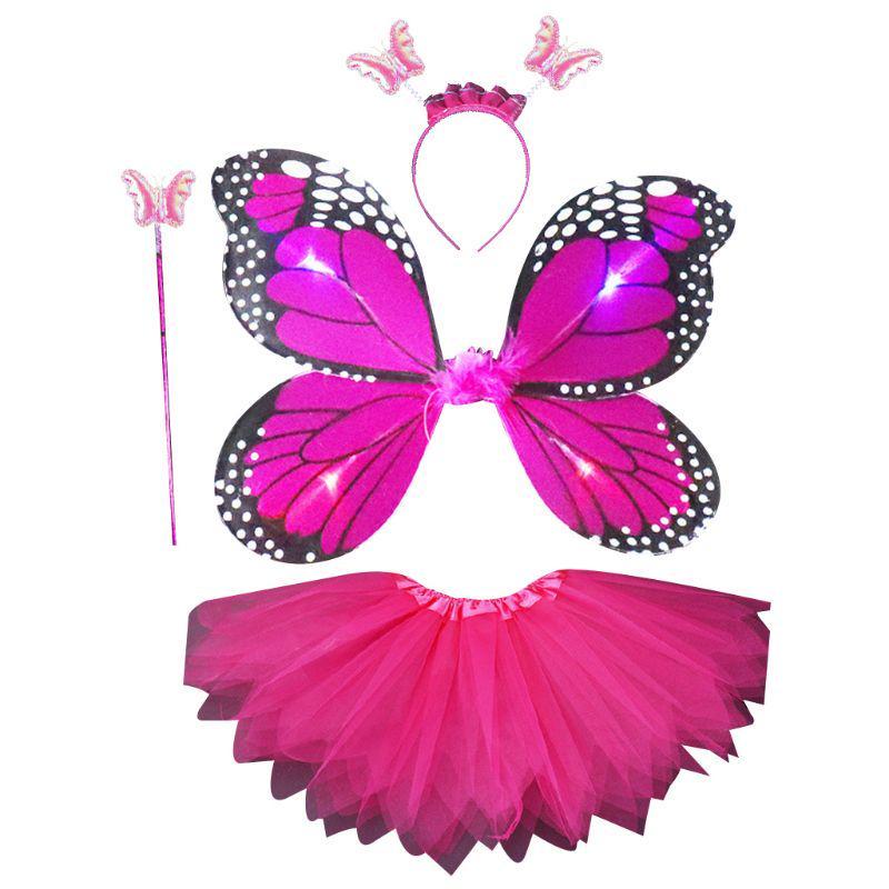 Butoane fluture -Prizon stanțat/filetat