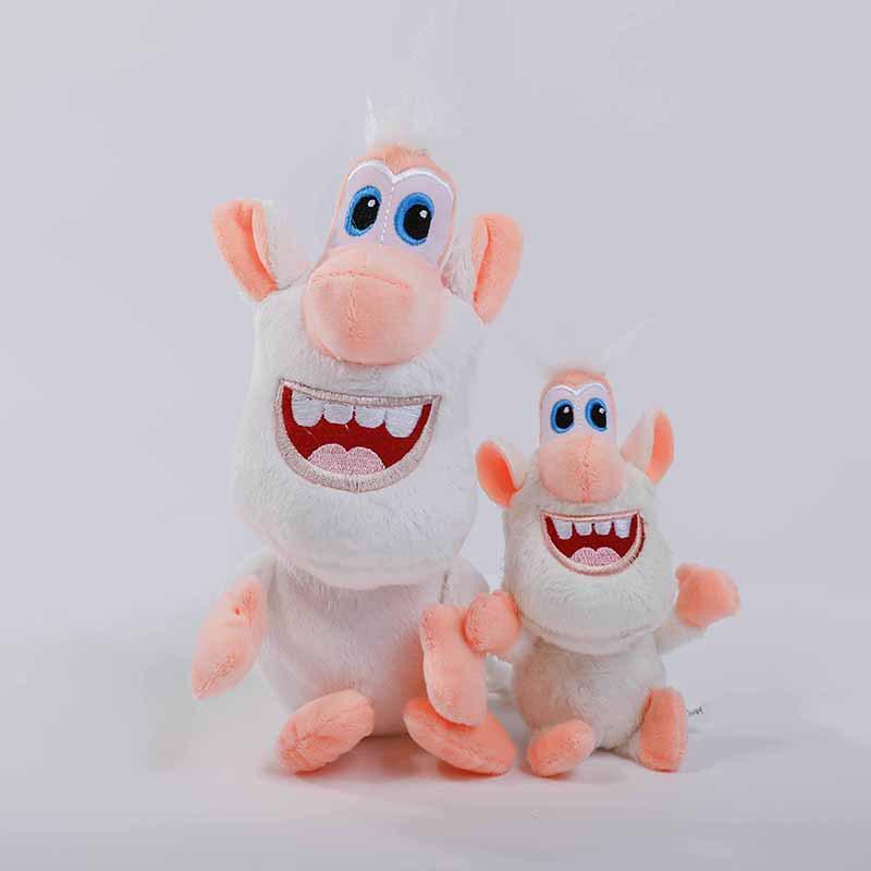 Plush toy Booba handmade cartoon brownie pet children birthday gift Christmas