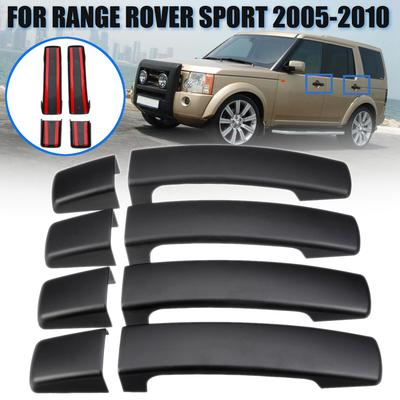 LAND ROVER RANGE ROVER SPORT /& LR3 2009 PASSENGER FRONT REAR DOOR HANDLE CAP