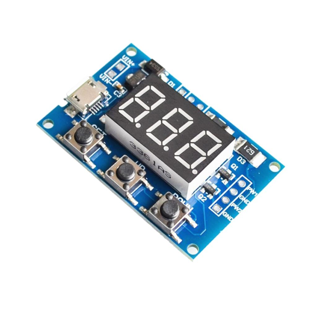 Active Components The Best 1pcs Voltage Switch Frequency Module 0-10v Voltage To Frequency Of The Pulse Signal 0-10khz A Wide Selection Of Colours And Designs