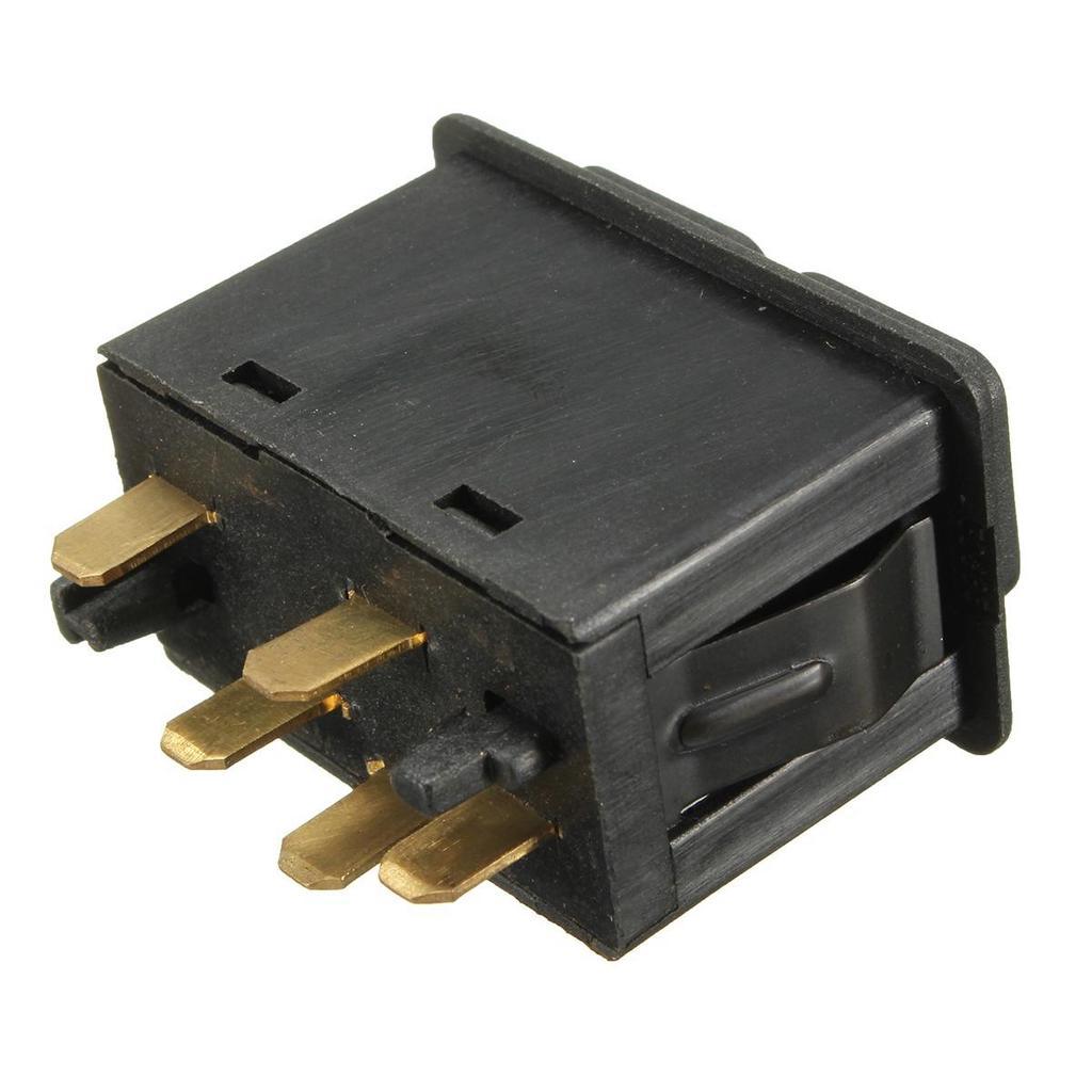 illuminated 5 pins power windows switch for bmw e23 e24 e28 e30 1 of 6
