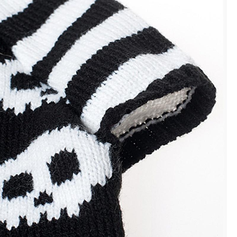 Nueva mascota perro Navidad ropa puente cachorro gato capa suéter ...