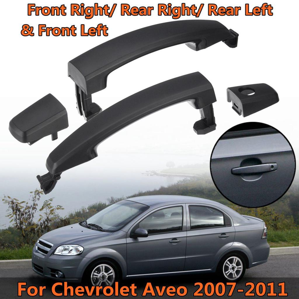 Outside Exterior Door Handle For Chevrolet Aveo 96468254 Front Rear Left Right