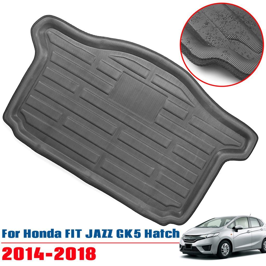 MAZDA 6 SALOON 2013 ON TAILORED CAR FLOOR MATS CARPET BLACK MAT GREY TRIM