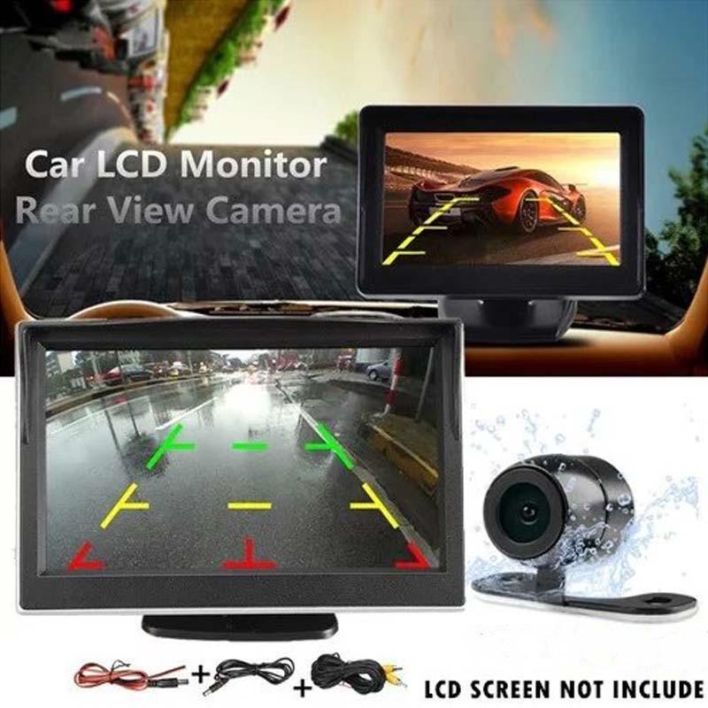 170 бабочка ночного видения обратный монитор автомобилей ночного видения камера заднего вида для монитор парковки – купить по низким ценам в интернет-магазине Joom