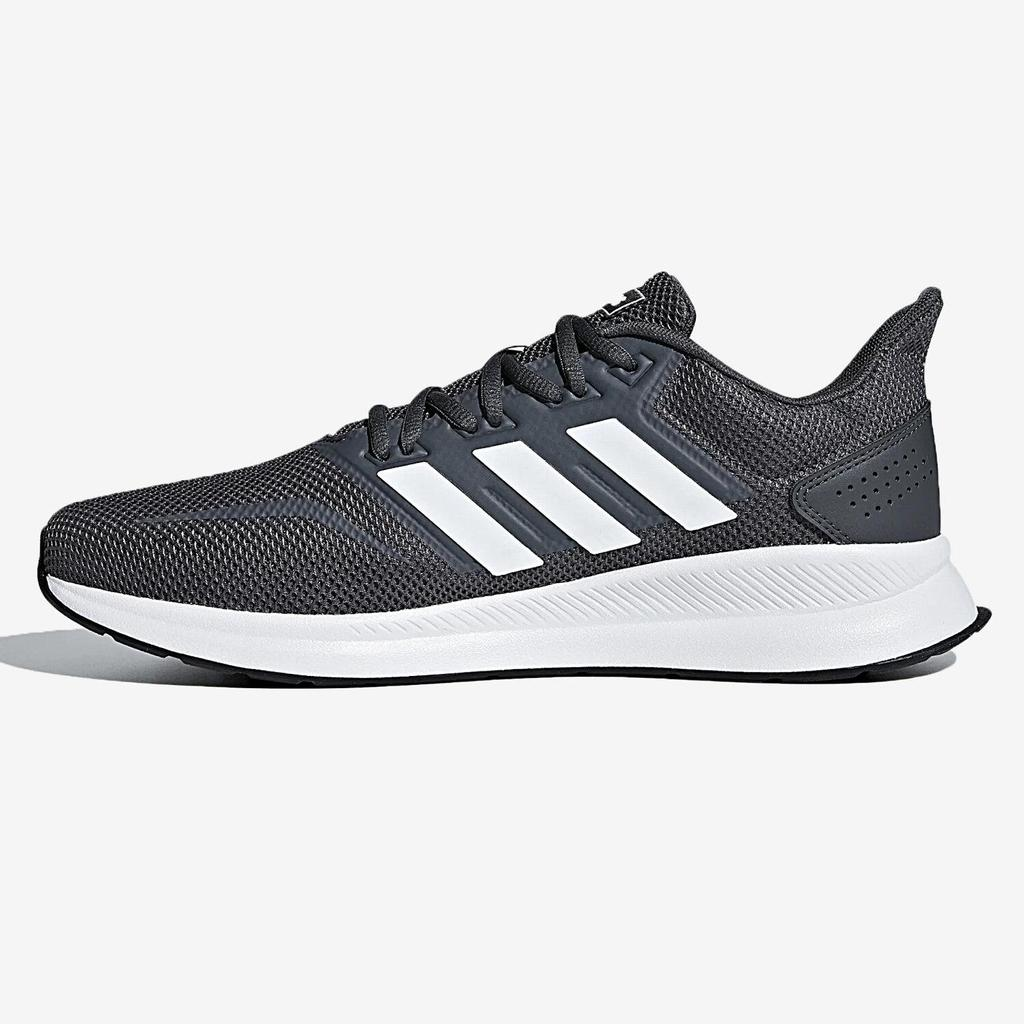 Original Adidas Mens Running Shoes Gray RUNFALCON F36200-Add-buy at a low prices on Joom e-commerce platform
