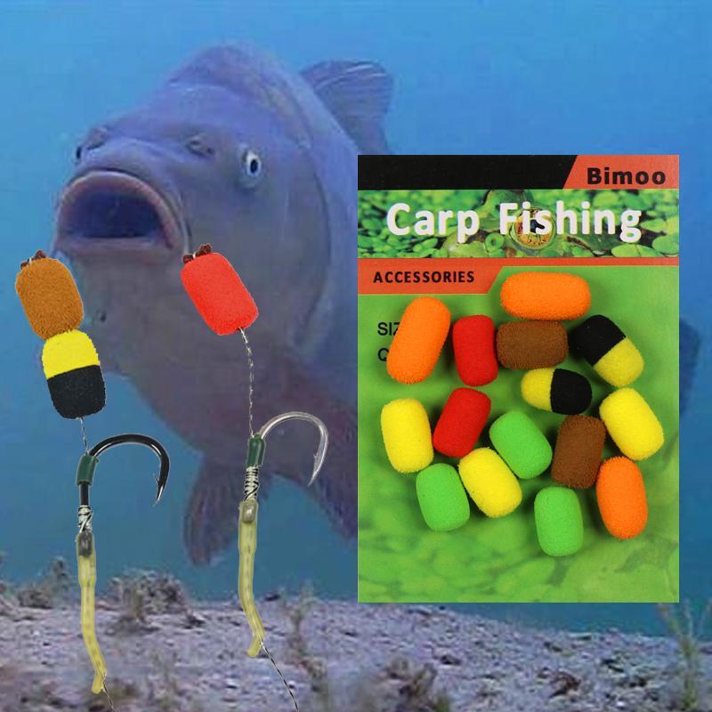 15mm Krill Pop ups 20pkCoarse Fishing Boilies Carp Fishing Bait