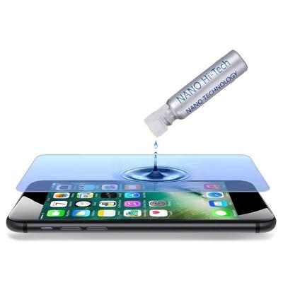 Nano Liquid Screen Protector Anti-Scratch for Smartphone Tablet Camera Toughened Membrane