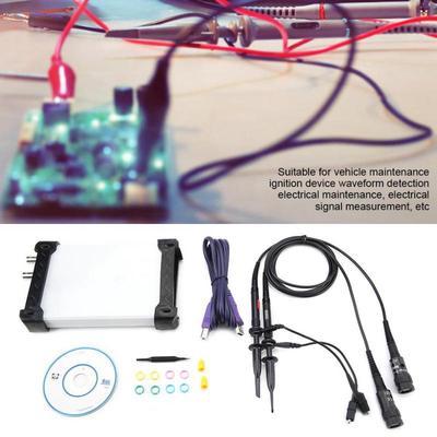 BET Hantek1008a Virtual Oscilloscope-buy at a low prices on Joom e