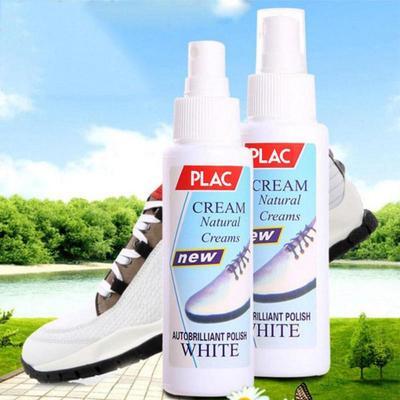 1 Psc Magic Refreshed White Shoe