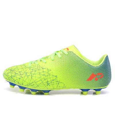 Botas de fútbol para hombre moda deportes al aire libre picos largo fútbol  zapatos zapatillas de 82b7a59047423