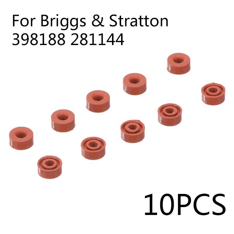 FLOAT VALVE KIT 398188 NEEDLE /& SEAT KIT REPLACES BRIGGS /& STRATTON