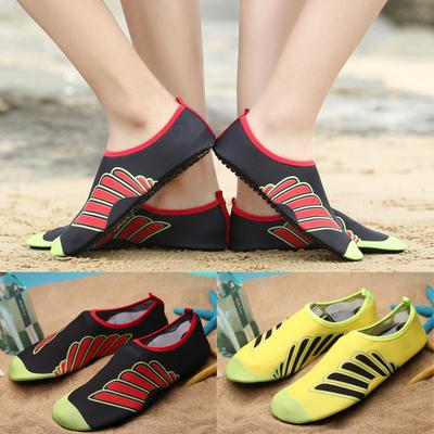 Womens and Mens Water Shoes Barefoot Quick-Dry Aqua Socks Breatheable Aqua Shoes for Swimming Beach Yoga Slip-on Flat Water Shoes for Men /& Women Summer Outdoor Barefoot Socks for Beach