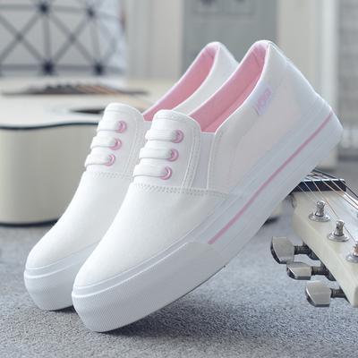 Canvas Shoes Women Casual Shoes Fashion