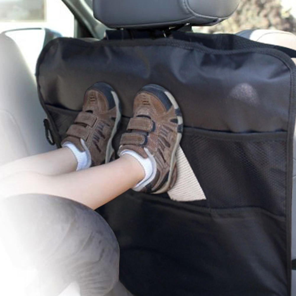 Neue Kick-Matte für Auto Auto Rücksitz Cover Kid Pflege Veranstalter ...