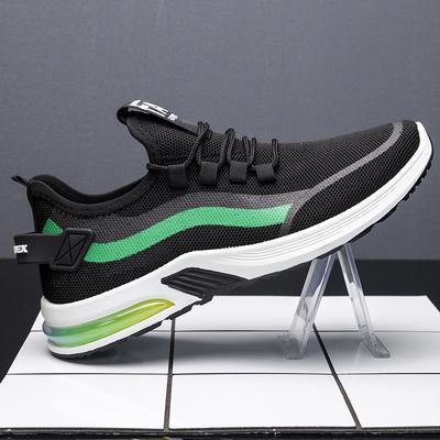 Lightweight Men's Running Shoes Fashion Jogging Shoes Air