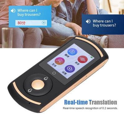 X9+ Translaty MUAMA Enence Smart Instant Real Time Voice Multi