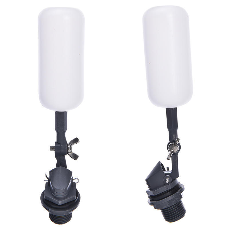 """Stable Float Ball Valve Shut off 1//2/"""" Automatic Fill Feed Humidifier tank Water."""