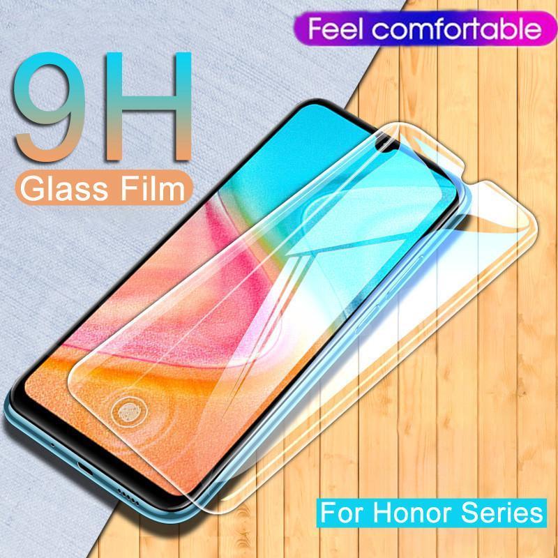 HD 0.26mmProtective On для Huawei Честь 7X Nova3 P20 PrO Y9 2018 Film Glass фото