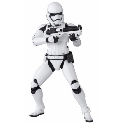 Star Wars-Premier ordre Stormtrooper Mini Metal Action Figure by Takara Tomy
