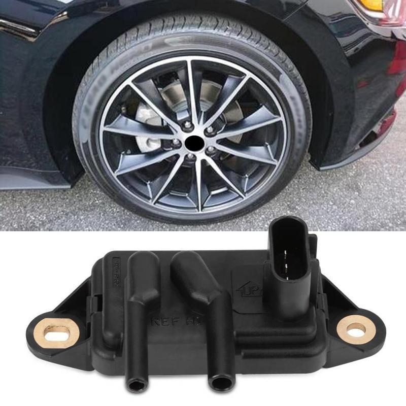 Fit For Ford Mercury Lincoln Mazda Bolt EGR Pressure Feedback Sensor DPFE15 Trim