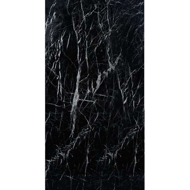 60x100cm Marble Waterproof Removable Temporary Wallpaper Bathroom Wall Stickers