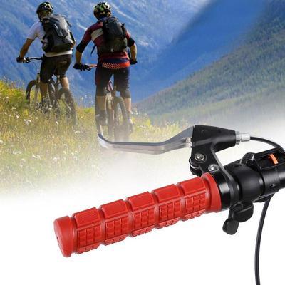 Bicycle Grips For Children Bike Handlebar Rubber Mountain Bike Anti Slip Cycling