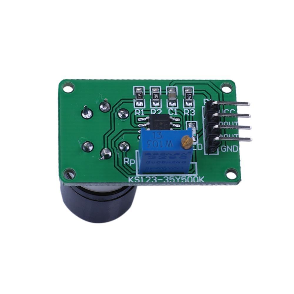Module for arduino raspberry mq131 ozone sensor o3 concentration gas  detection