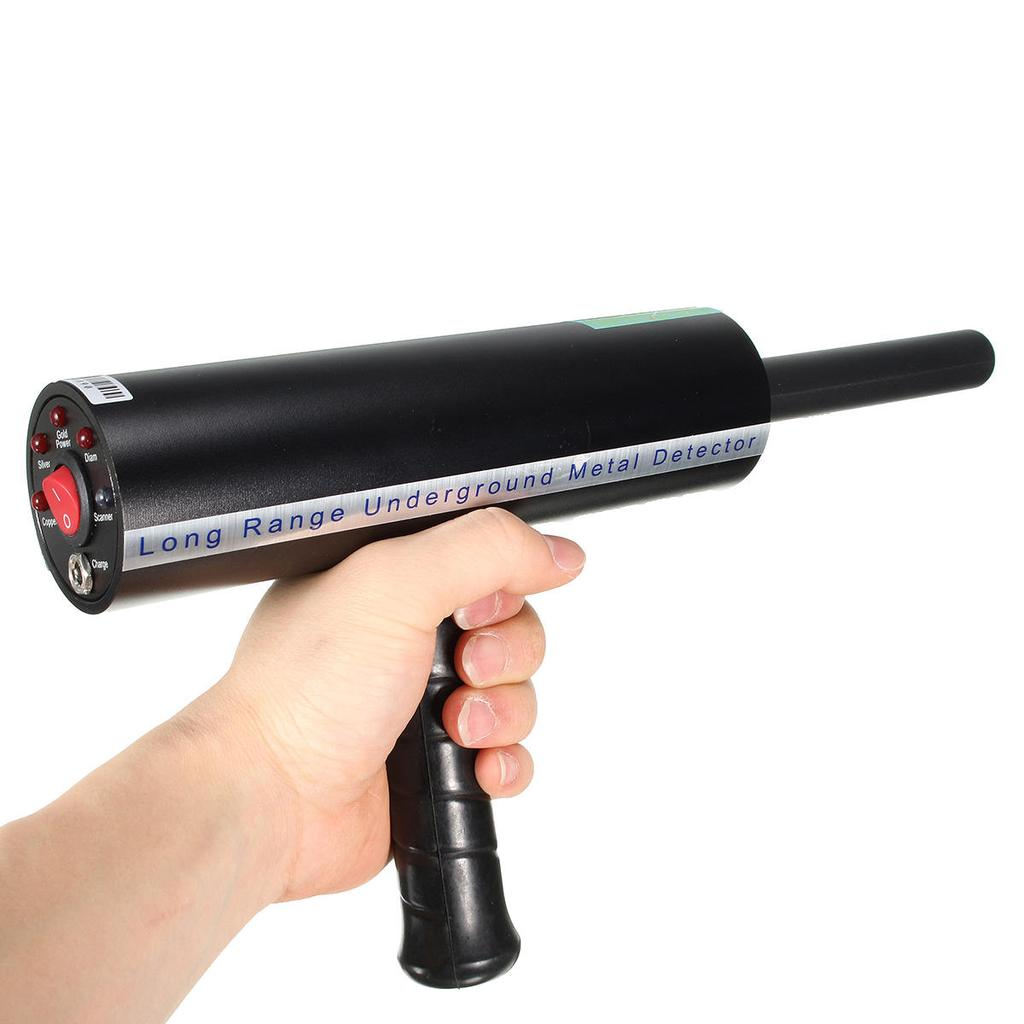 Long Range Search Aks 3d Metal Diamond Gold Underground Detection Detector Locator Scanner Buy At A Low Prices On Joom E Commerce Platform