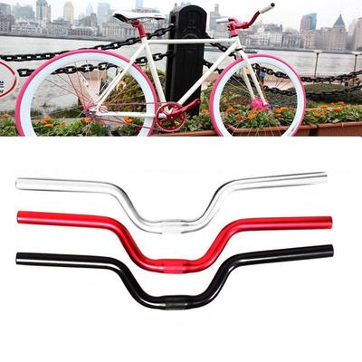 Cycling Soft Handle Case Bar Mountain Durable Mtb End Fixie Grips Rubber Bike