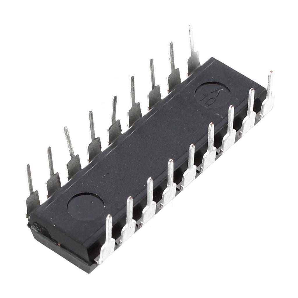 20x ULN2803APG ULN2803 DIP-18 Transistor TOSHIBA DARLINGTON ARRAYS Buffer Driver