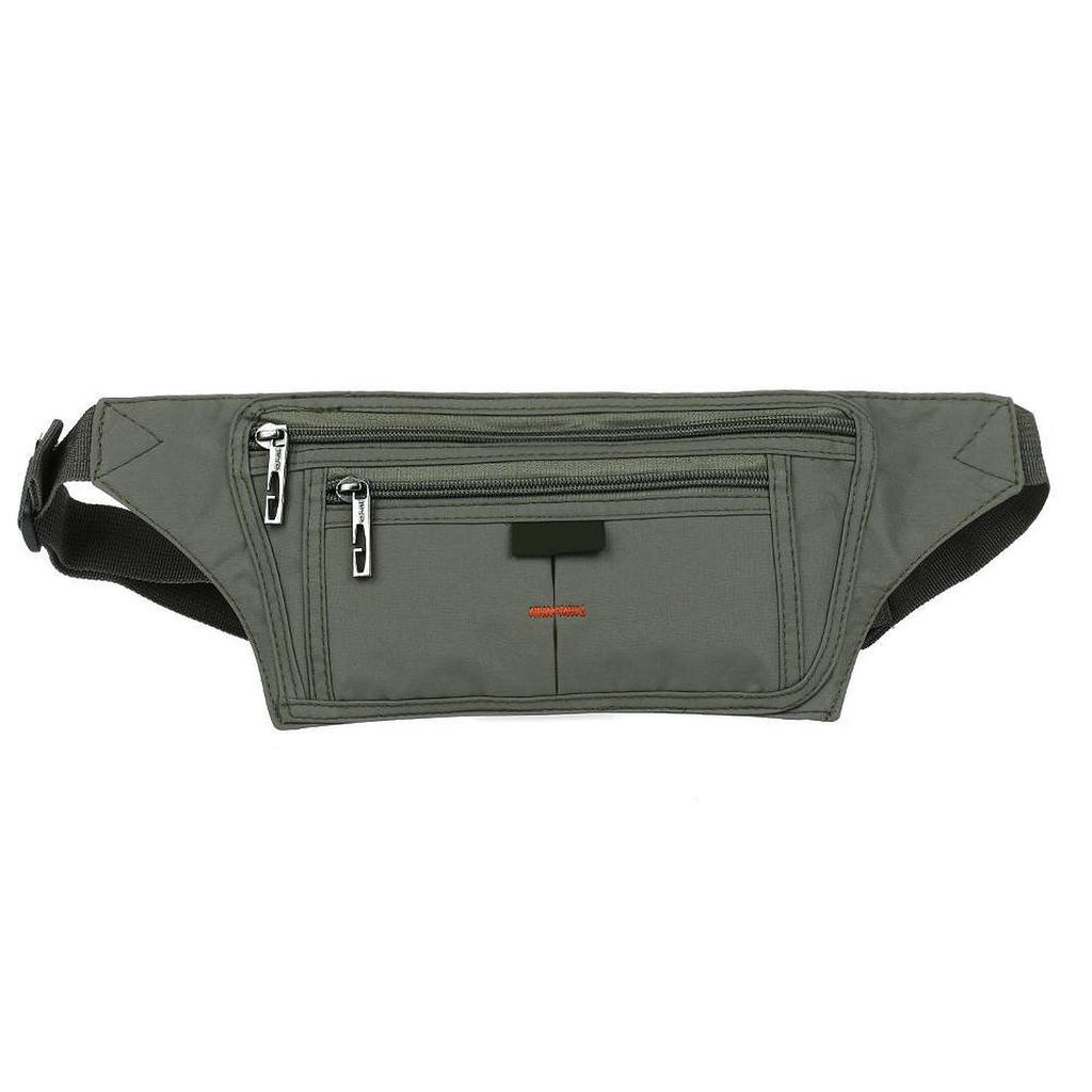 Daddy Shark Sport Waist Pack Fanny Pack Adjustable For Travel