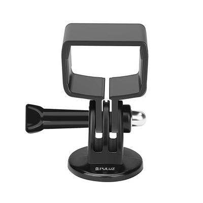 Expansion 1//4 inch Screw Adapter Bracket Clip for DJI Osmo Pocket Handheld Gimbal Stabilizer Black