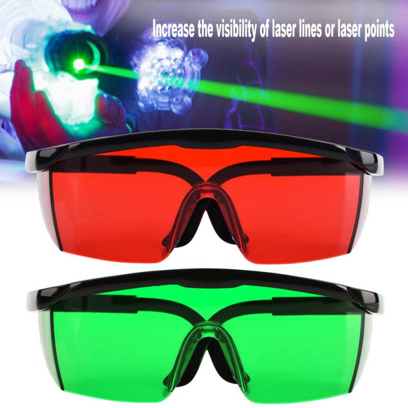 viziunea cu laser fata verifică vederea