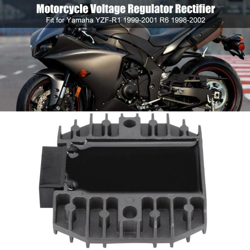 [DIAGRAM_0HG]  Motorcycle Voltage Regulator Rectifier for Yamaha YZF-R1 1999-2001 R6 1998-2002-buy  at a low prices on Joom e-commerce platform | 1998 Yamaha Fzr600r Cdi Box Wiring |  | Joom
