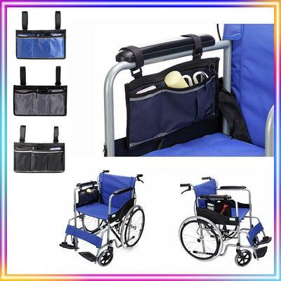 портативный съемный Pram висячий мешок инвалидной коляске уокер мешок электрический скутер мешок