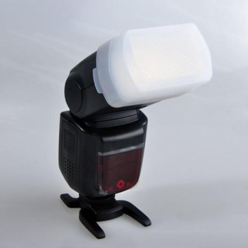 Godox White 580ex ii Dome Diffuser for 580ex II Flash Speedlite