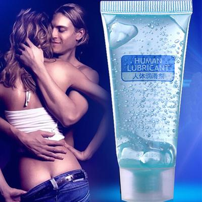 Oil-based Transparent Lubricants for Sexual Adlult Use Sex Massage Body Oil Products