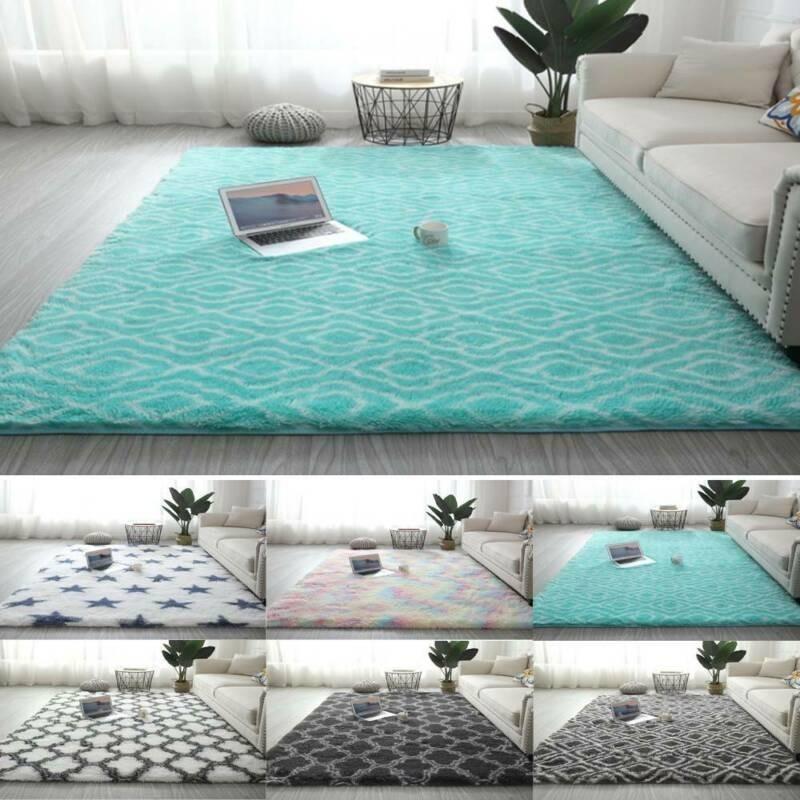 Коврики для гостиной Tie Dye Печатные Спальня ковер Современный этаж ковры Матс Главная Украшение – купить по низким ценам в интернет-магазине Joom