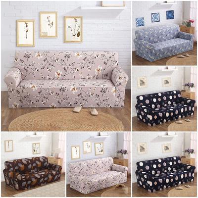 Stretch Slipcover Home Sofa Cover Anti