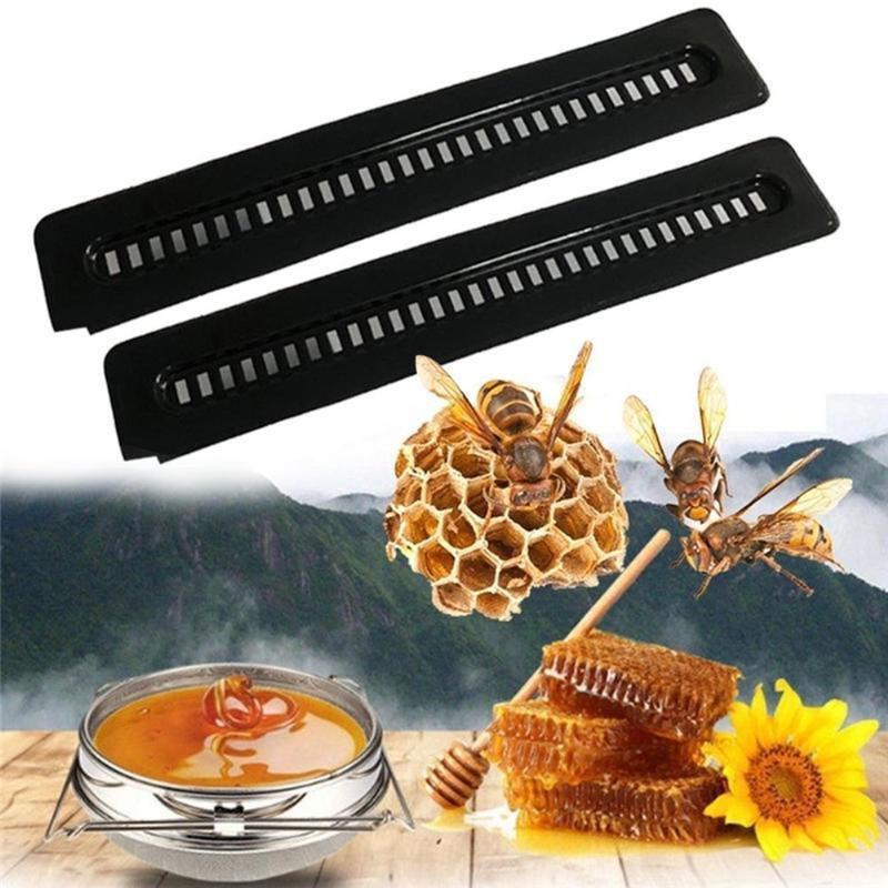 Black Small Bee Hive Beetle Blaster BeeHive Trap Beekeeping Equipment Tool
