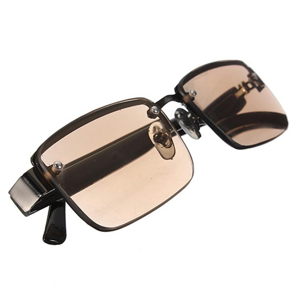 Унисекс кристалл половина Римед Office очков чтение очки солнцезащитные очки