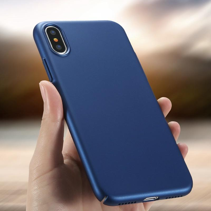 Clothes, Shoes & Accessories Bright Tpu Matte Case For Iphone X 6 6s 5 5s Se 7 8 Plus Case Soft Back Cover For Iphone 7 Case Anti-fingerprint Silicone Frosted Cases Kids' Clothes, Shoes & Accs.