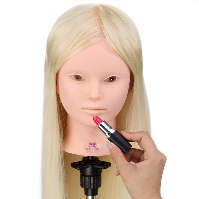 Makeup Mannequin Head At