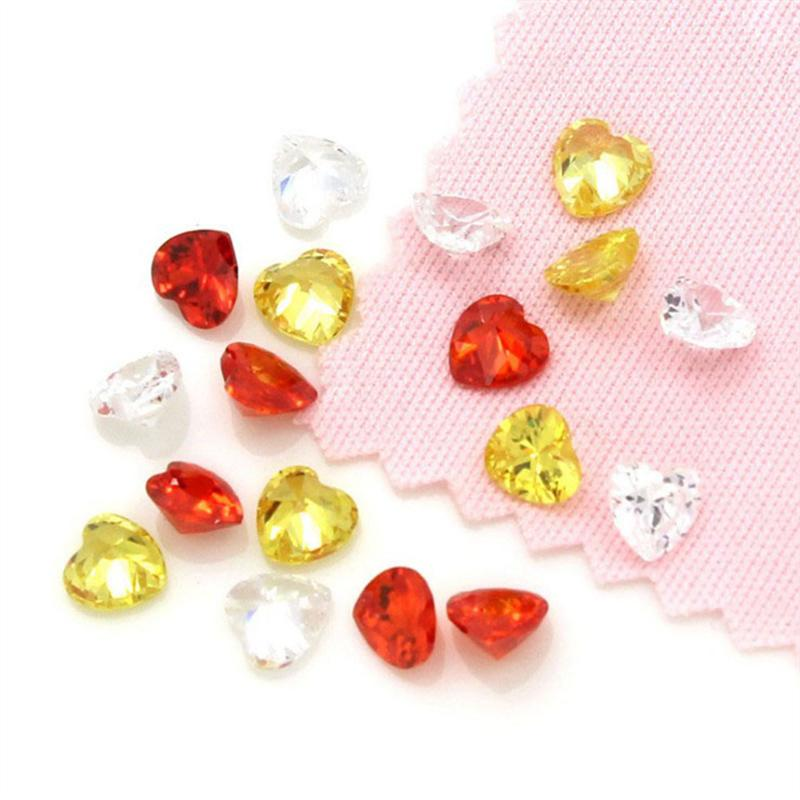 50pcs 12x12mm DiscoBall Faceted Loose Crystal Beads Jewelry Crafts Making