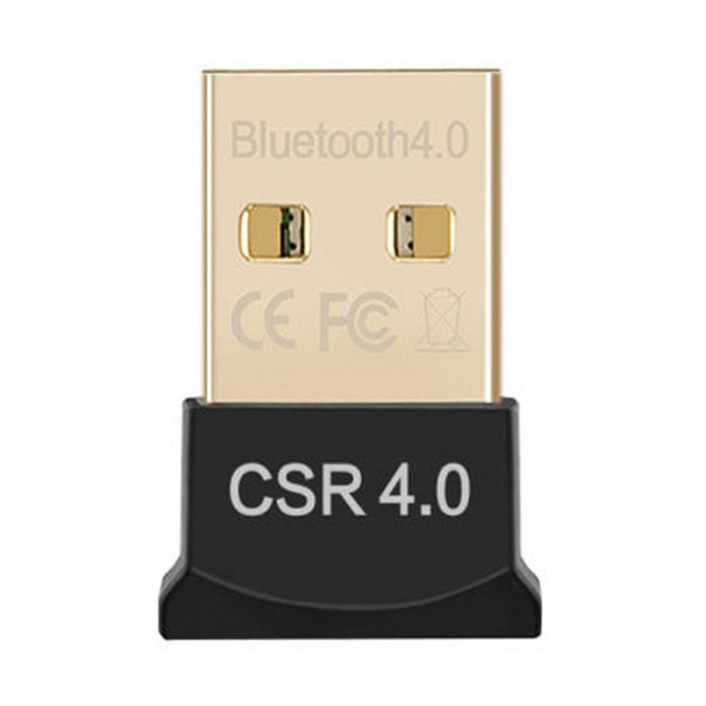 USB 2.0 Mini Bluetooth 2.0 CSR4.0 Adapter Dongle for PC LAPTOP LA