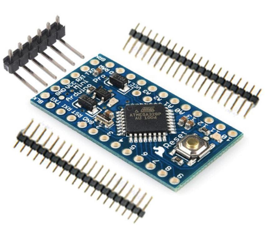10Pcs New Pro Mini atmega328 Board 5V 16M  Arduino Compatible Nano  NEW M43