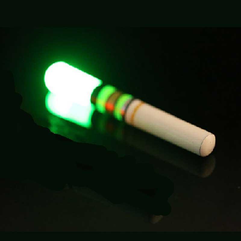 1pc Electronic Fishing Float LED Float Luminous Floats Night Fishing Tackley1