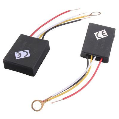 Lampen Schreibtisch Licht 3 Weg Sensor berühren Schalter-Dimmer ...